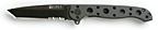 A Good Tanto-Blade Knife
