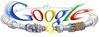 Proving that Google Sometimes has a Sense of Humor if not Outright Patriotism