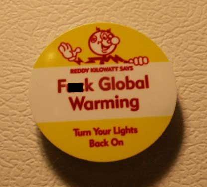 f-global-warming