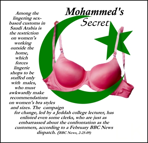Mohammeds Secret