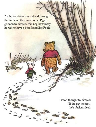 Pooh-Pig