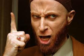 Islamic Hate Guy
