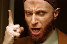 Islamic Hate Guy